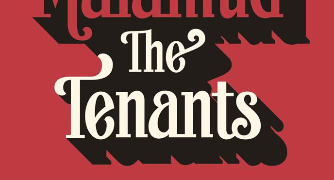 The Tenants, Bernard Malamud