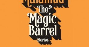 The Magic Barrel, Bernard Malamud