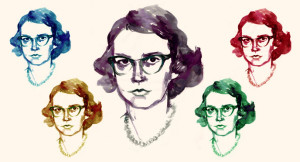 The Supernatural Grace of Flannery O Connor