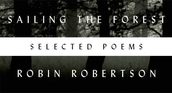 Sailing the Forest by Robert Robertson