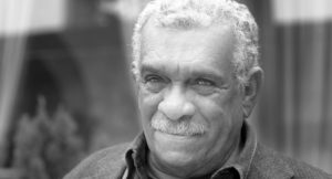 Remembering Derek Walcott