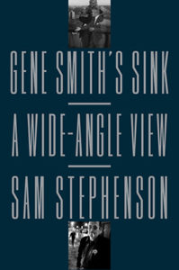 Gene Smith's Sink by Sam Stephenson