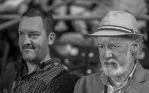 Sam Stephenson and Allan Gurganus In Conversation